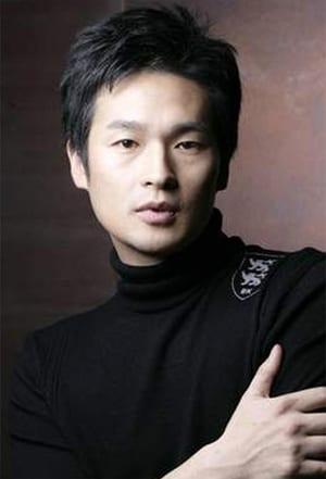 Park Seong-Min isJang-Hwan
