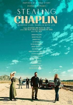 Stealing Chaplin-Anne-Carolyne Binette