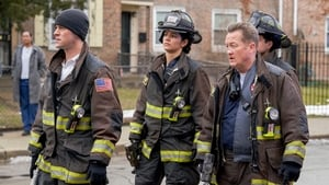 Chicago Fire: 7×16