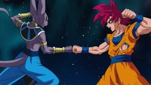 Dragon Ball Super Sezon 1 odcinek 12 Online S01E12