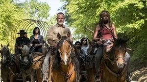 The Walking Dead Season 0 : Season 9 Preview Special