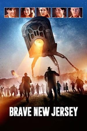Brave New Jersey-Anna Camp