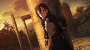 Sword Art Online Season 2 : Gun and Sword