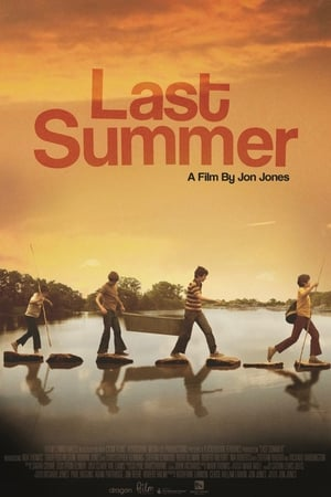 Last Summer (2019) Subtitle Indonesia