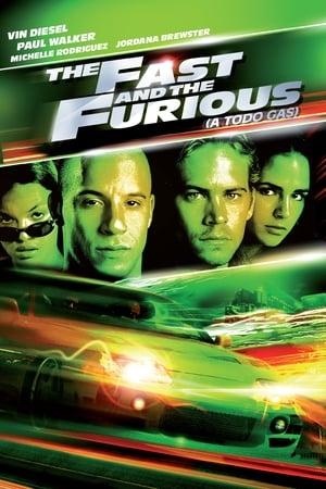 VER Rapidos y Furiosos (2001) Online Gratis HD
