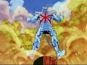 X-Men season 4 Episode 13