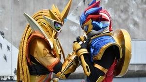 Kamen Rider Season 27 : Goodbye, Me!
