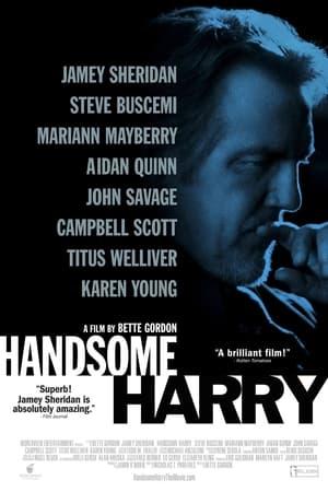 Красавецът Хари (2009)