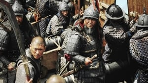 Myeong-ryang – The Admiral: Roaring Currents – O Nαύαρχος