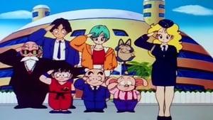 Dragon Ball – Goku et la sécurité routière