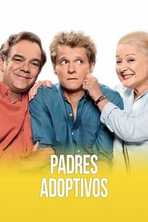 Padres adoptivos