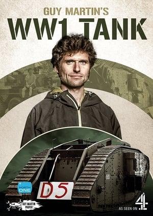 Guy Martin's World War 1 Tank