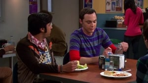 The Big Bang Theory 4×18