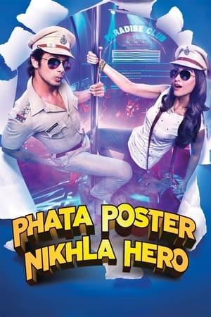 Phata Poster Nikhla Hero (2013) Hinde HDRip – 720P   1080P – x264 – 920 MB   1.6 GB ESub – Download & Watch Online   G Drive