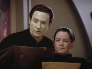 Star Trek: The Next Generation season 5 Episode 11