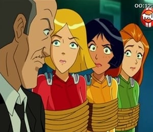 Like, So Totally Not Spies (2)