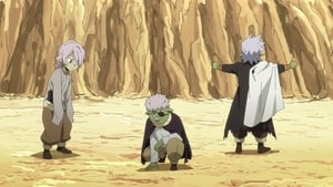 That Time I Got Reincarnated as a Slime: 2×4