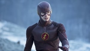 The Flash Season 1 Episode 13