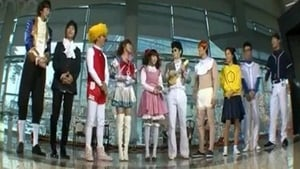 Watch S1E25 - Running Man Online