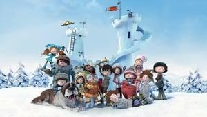 Snowtime! Locuras en la Nieve Película Completa HD 720p [MEGA] [LATINO] 2015