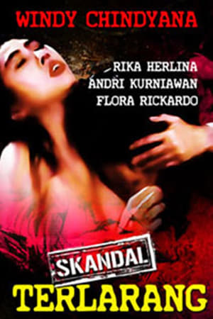 Forbidden Scandal (1995)