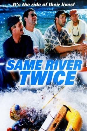 Same River Twice