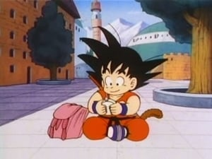 Now you watch episode The Last Dragon Ball - Dragon Ball