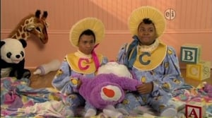 Sesame Street Season 42 :Episode 13  Siblings