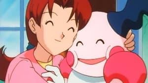 Pokémon Season 1 :Episode 64  It's Mr. Mime Time!