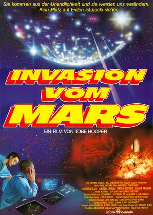 Invasion vom Mars Film