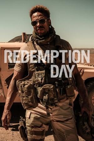 Redemption Day              2021 Full Movie