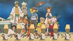 Pokémon Season 22 :Episode 46  Final Rivals!
