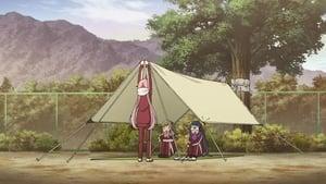 Yuru Camp△ 2 Episódio 4
