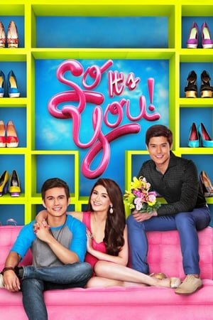 So It's You (2014)
