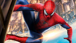 The Amazing Spider-Man 2 2014 Dual Audio [Hindi-English]