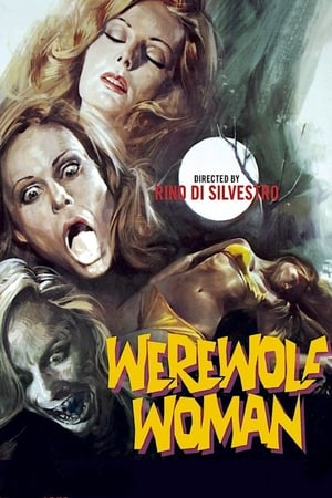 Werewolf Woman