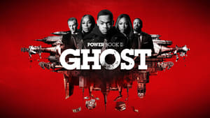 poster Power Book II: Ghost