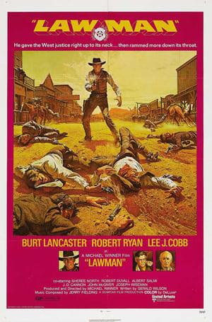 Lawman Film