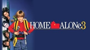 Home Alone 3 (1997) WEB-DL 480p & 720p