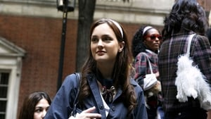 Episodio TV Online Gossip Girl HD Temporada 1 E3 Semana universitaria