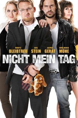 Nicht mein Tag (2014)