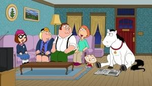 Family Guy: 10×22