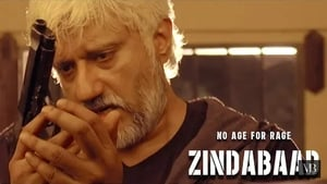 Hindi movie from 0: Zindabaad