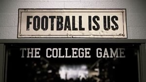 Football Is Us: The College Game (2019)