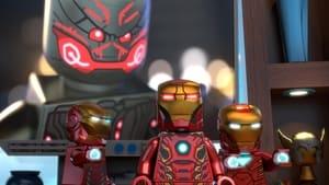 Лего Супергерои Marvel: Мстители. Снова в сборе (2015)