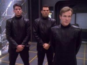Star Trek: Espacio profundo nueve: 6×18