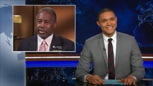 The Daily Show with Trevor Noah 21×7
