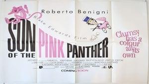 Der Sohn des rosaroten Panthers (1993)