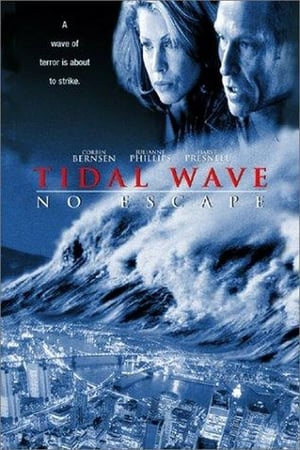Tidal Wave: No Escape-Harve Presnell