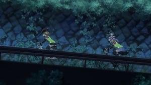 Long Riders! Episodio 11 Sub Español Online